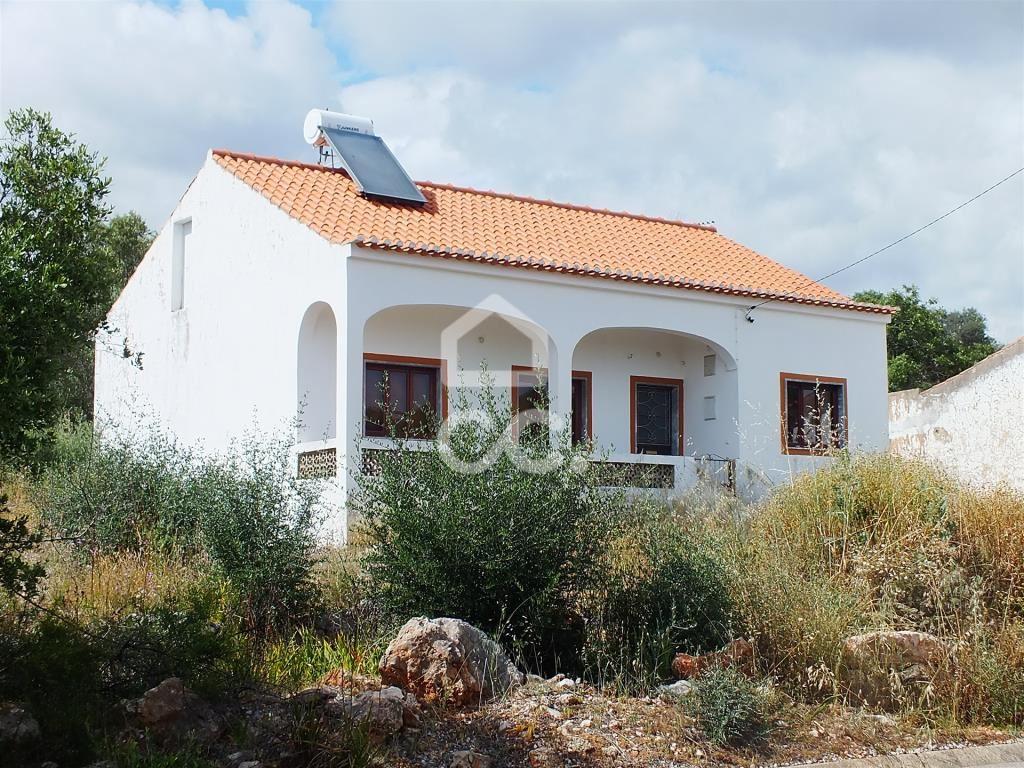 casacerta.pt - Moradia isolada T2 -  -  - Silves