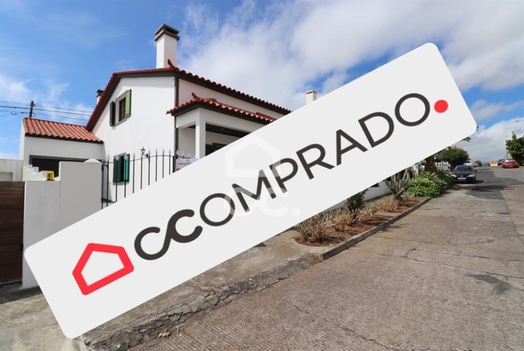 casacerta.pt - Moradia isolada T4 - Venda - Relva - Ponta Delgada