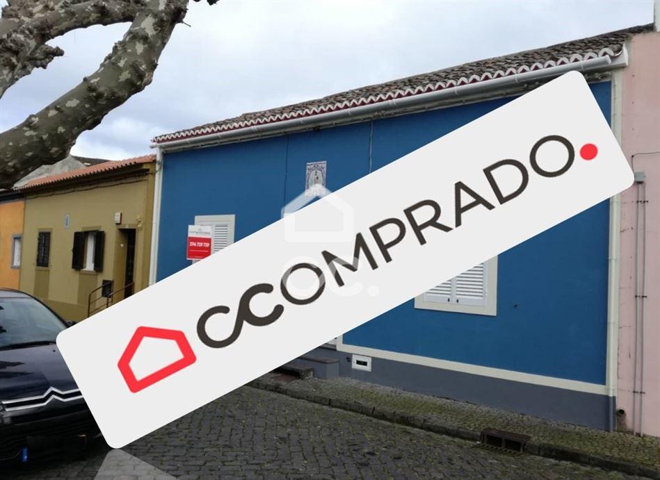 casacerta.pt - Moradia isolada T3 -  - Ribeirinha - Ribeira Grande