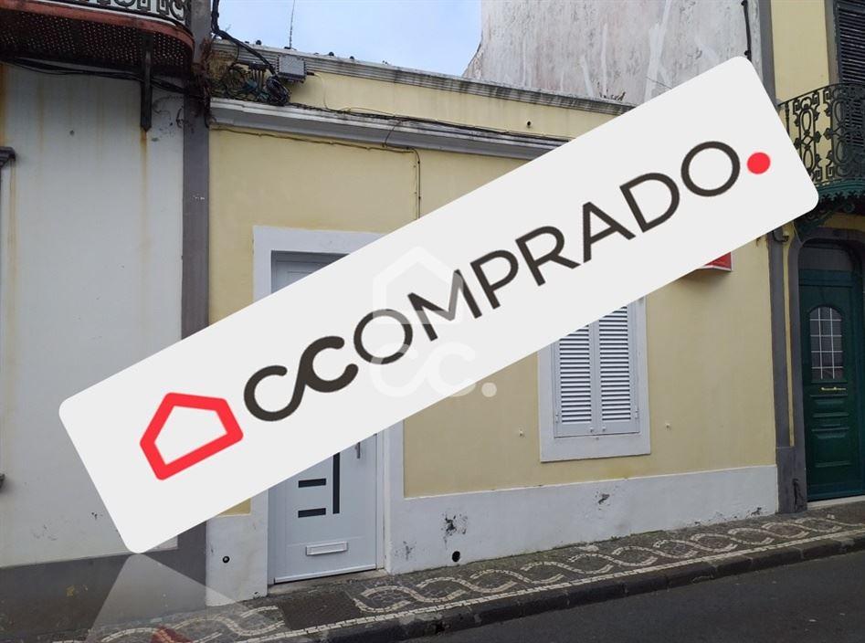 casacerta.pt - Moradia isolada T3 -  -  - Ponta Delgada