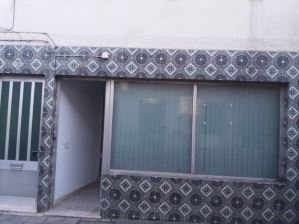 House with buisness T0, para Sale