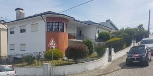 Detached house T3, para Sale