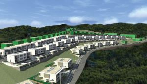 Housing estate for building, para Sale