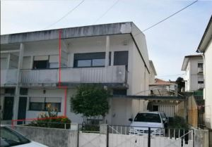 Semi-detached house T2, para Sale