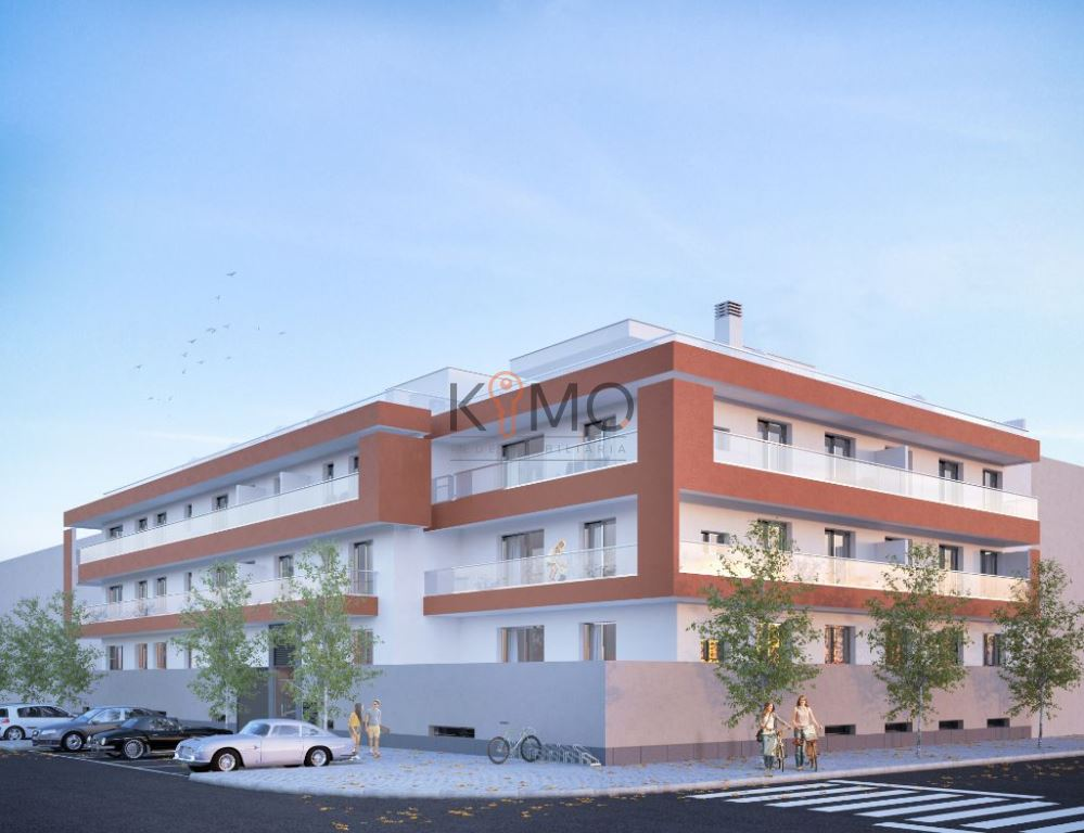 Appartement   Acheter Tavira (Santa Maria e Santiago) 410.000€