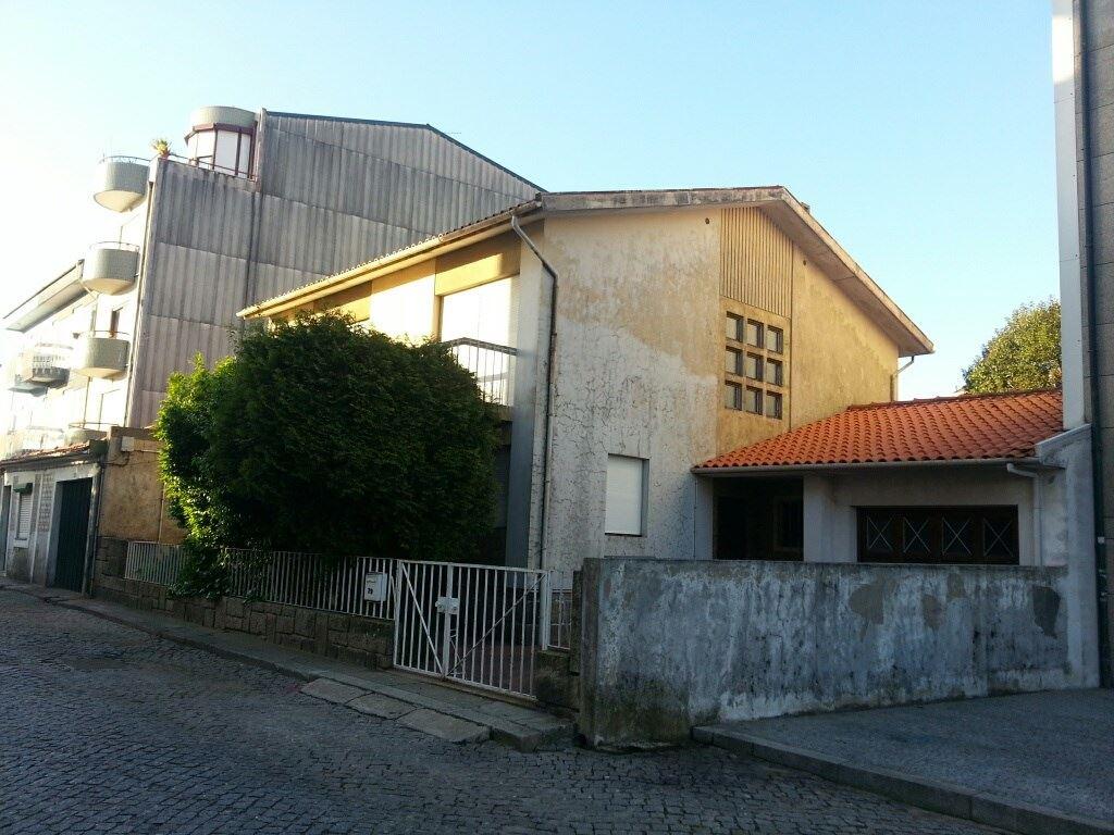 casacerta.pt - Moradia isolada T6 -  - Mafamude e Vilar d(...) - Vila Nova de Gaia