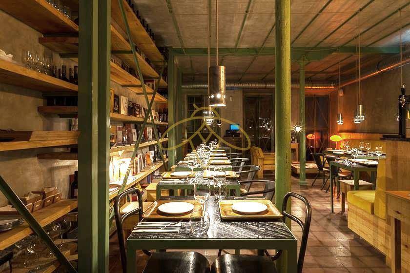 casacerta.pt - Restaurante  -  - Santa Maria Maior - Lisboa