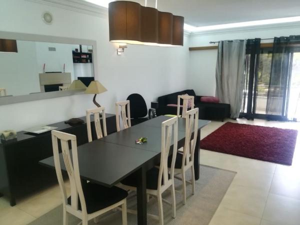 Apartamento com 3 Quartos para Arrendamento