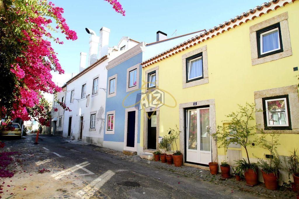 casacerta.pt - Moradia em banda T3 -  - Carnide - Lisboa