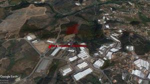 Terreno industrial para Compra