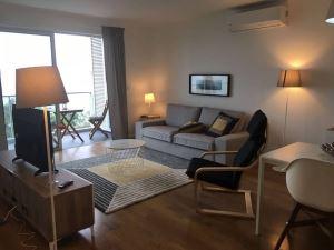 Apartamento com 1 Quarto para Arrendamento