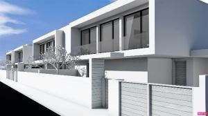 Casa pareada T3, para Compra