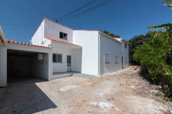 Casa pareada T2, para Alquiler