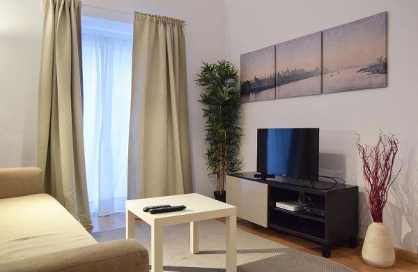 Apartment T2, para Rental holiday