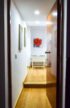 Apartment T1, para Rental holiday