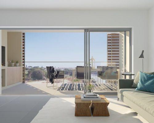 casacerta.pt - Apartamento T2 -  - Albufeira e Olhos (...) - Albufeira