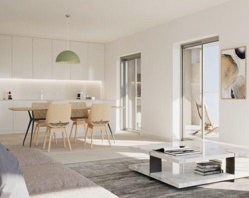 casacerta.pt - Apartamento T3 -  - Albufeira e Olhos (...) - Albufeira