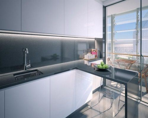 casacerta.pt - Apartamento T4 -  - Parque das Nações(...) - Lisboa