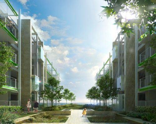 casacerta.pt - Apartamento T3 -  - Parque das Nações(...) - Lisboa